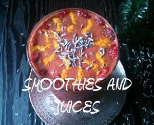 smoothiesjuices