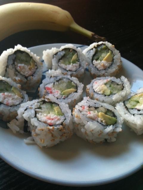sushi(14)