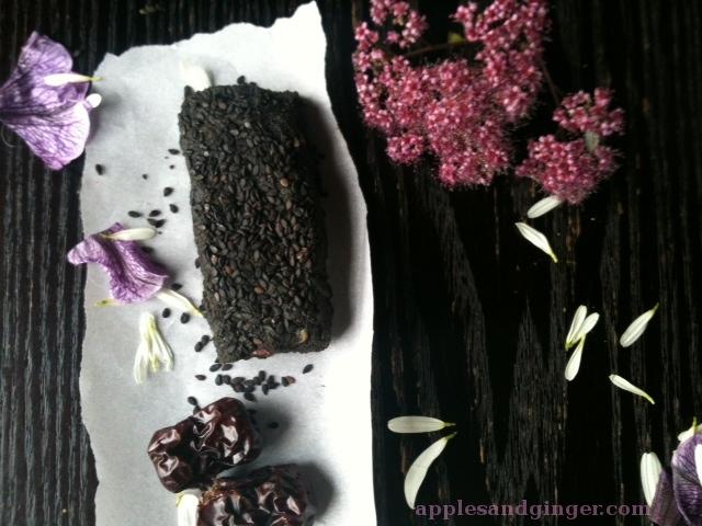 chocolate spirulina energy bar (78)