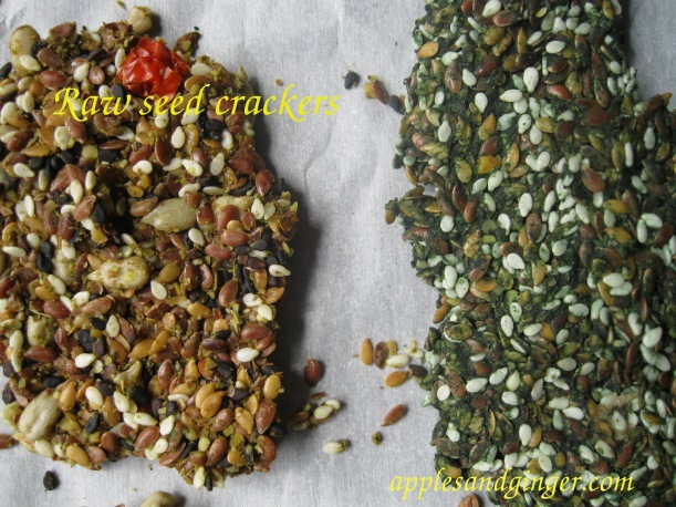 seedcrackers