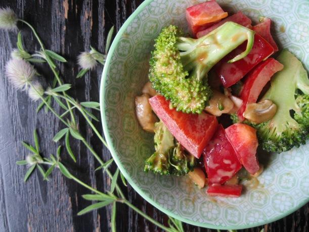 thai brocoli salad 017