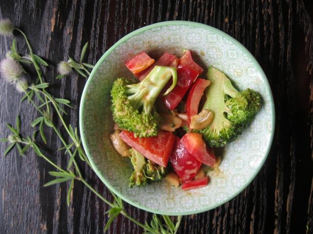 thai brocoli salad 023