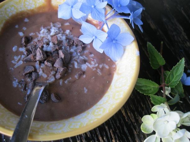 choc pudding 002